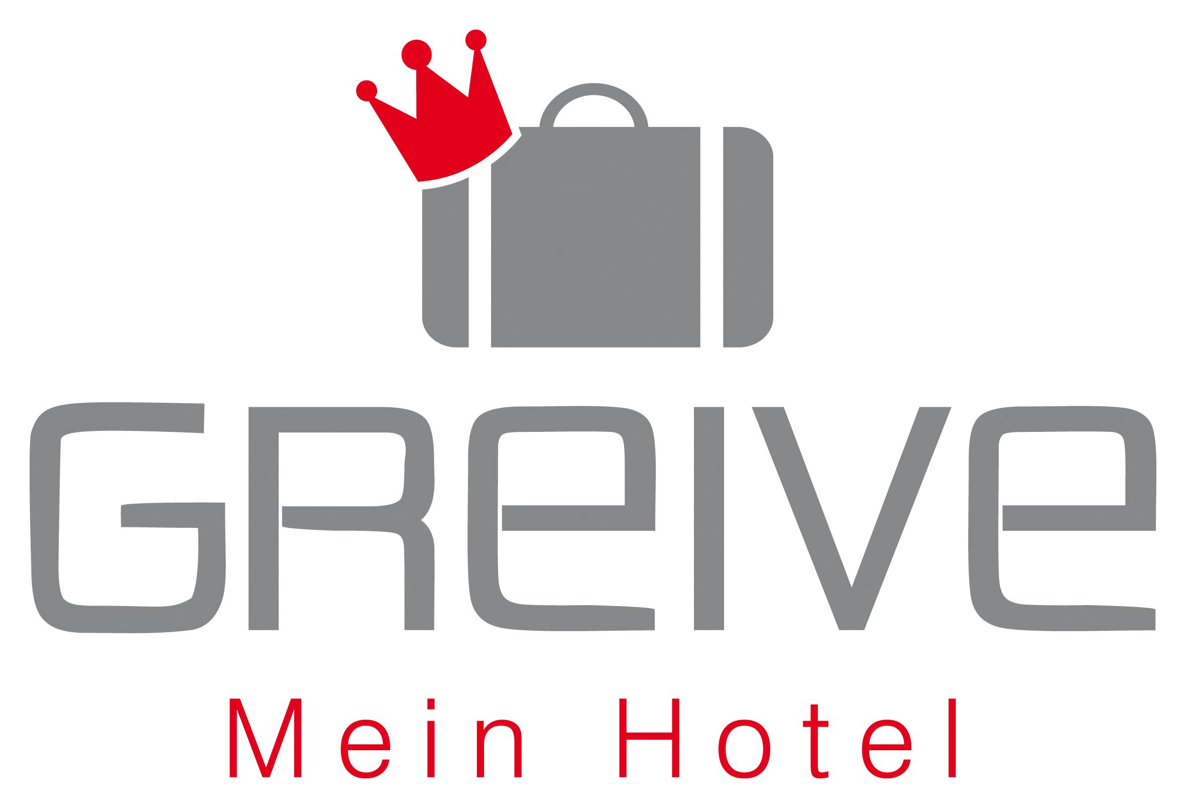 Hotel Greive in Haren Logo